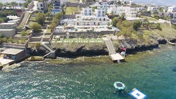 Nomia Butik Hotel - Aerial View  - #0