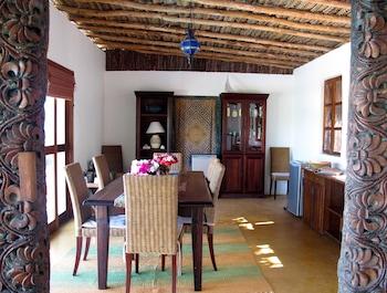 Matemwe Beach House - Dining  - #0