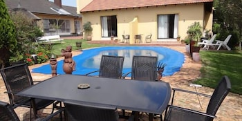 Angelica Guest House - Outdoor Pool  - #0
