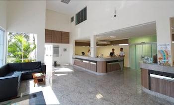 羅馬之水 IV 號卡達斯街公寓飯店 Apartment Lacqua DiRoma IV Via Caldas