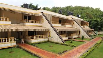 Hotel - Panoramic Resort Karnala - Panvel