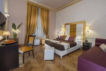 Hotel - DVE Suite Rome