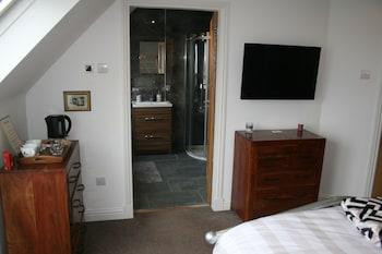 Tarskavaig Bed & Breakfast - In-Room Amenity  - #0