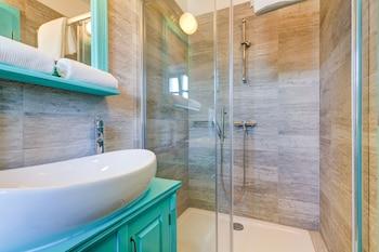 Heritage hotel Chersin - Bathroom  - #0