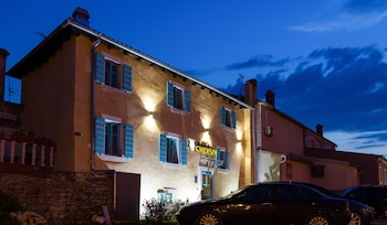 Heritage hotel Chersin - Hotel Front - Evening/Night  - #0
