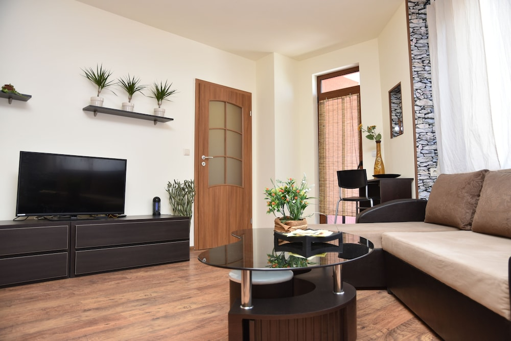 Hotel Apartments Plovdiv