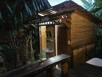 Pai Maeyen Homestay - Bathroom  - #0