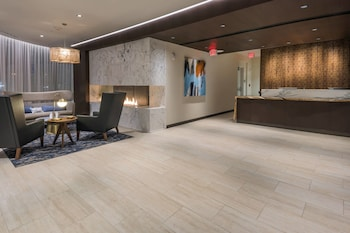 澤西市萬豪長住飯店 Residence Inn by Marriott Jersey City