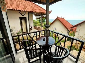 Warung Ary & Home Stay - Balcony  - #0