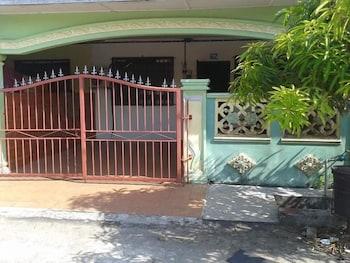 斯里達邁關丹家庭旅館