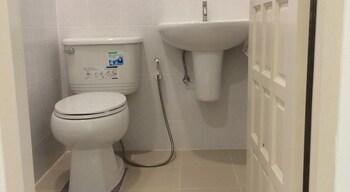 Saraburi Garden Resort - Bathroom  - #0
