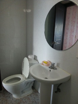 Wollyeongkoji - Bathroom  - #0