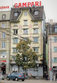 Hotel - Hotel Limmathof