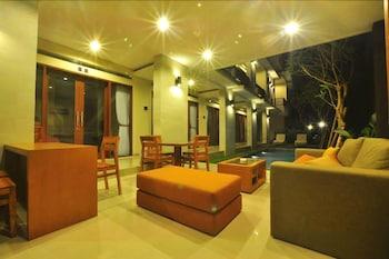 Hotel - Alia Home Sanur