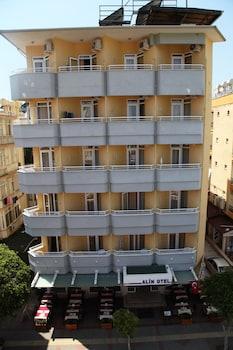 Alin Hotel - Hotel Front  - #0
