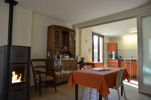 9 Muse Bed and Breakfast, Mantua