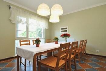 Beidaihe Red Island villa small Provence - Restaurant  - #0