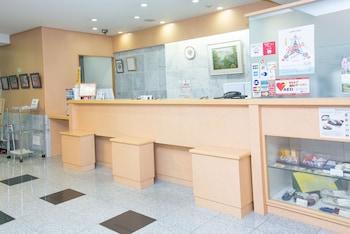Hotel - Toyota Prestige Hotel