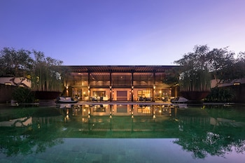 蘇裡莊園飯店