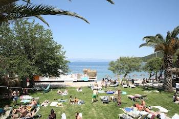 Daphnis Hotel - Beach  - #0