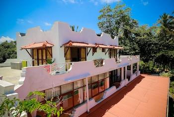White House Hotel Kosgoda - Balcony View  - #0