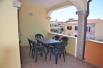 Appartamento Rinaldi 2A - Balcony  - #0