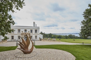 Lympstone Manor Hotel - Featured Image  - #0