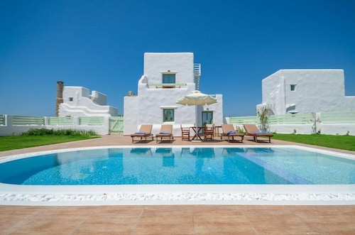 My Villa, South Aegean
