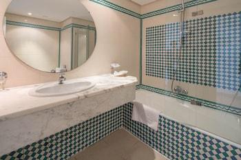 Hotel Marhaba Sousse - Bathroom  - #0