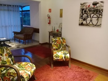 拉席耶拉旅館 Pousada La Sierra