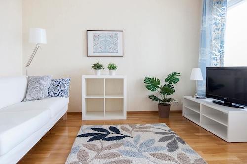 . Kotimaailma Apartments Joensuu