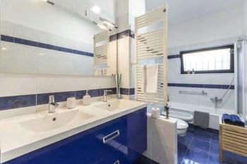 Cosy Corner - Bathroom  - #0