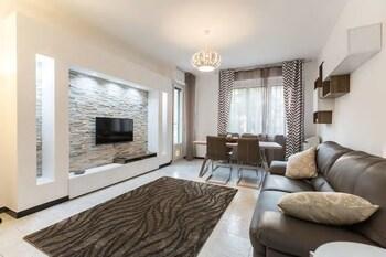 Cosy Corner - Living Room  - #0