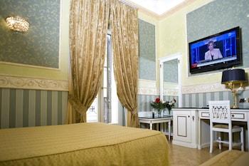 Hotel - Suite Montecitorio