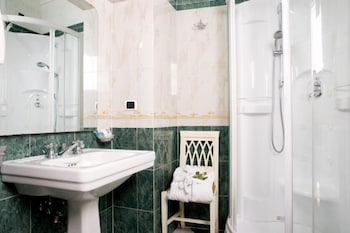 Suite Montecitorio - Bathroom  - #0