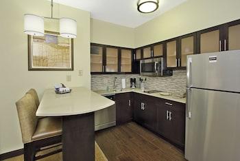 Hotel - Staybridge Suites Odessa - Interstate HWY 20