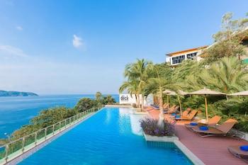 Hotel - Wyndham Grand Phuket Kalim Bay