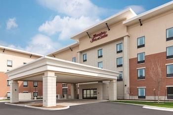 西拉法葉歡朋套房飯店 Hampton Inn & Suites West Lafayette