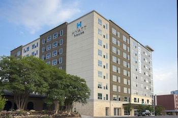 Hotel - Hyatt House Austin/Downtown