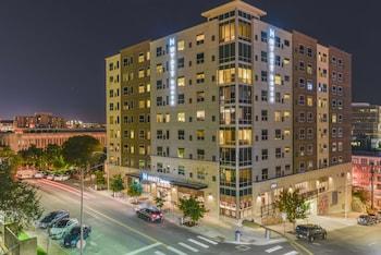 奧斯丁市中心凱悅嘉寓飯店 Hyatt House Austin/Downtown