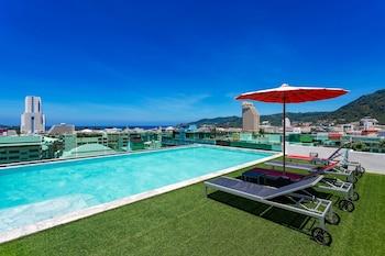 Hotel - At Patong Hotel