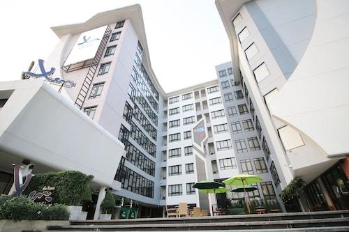 Xen Hotel Nakhon Pathom, Muang Nakhon Pathom