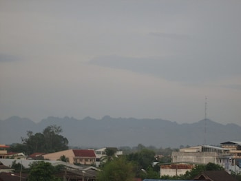 Baan Rabiang Mai Maesot Hotel - View from Hotel  - #0