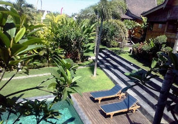 Dawas Villa - Pool  - #0