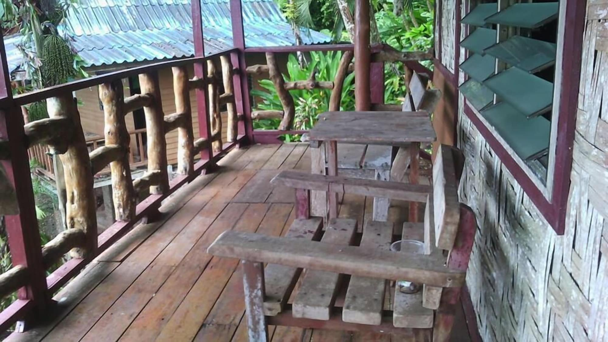 Aosi Resort Koh Jum Krabi, Nua Khlong