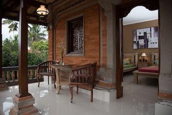 Warji House 1 - Terrace/Patio  - #0