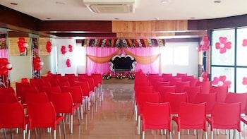 Bhagini Suites A Boutique Suites - Banquet Hall  - #0