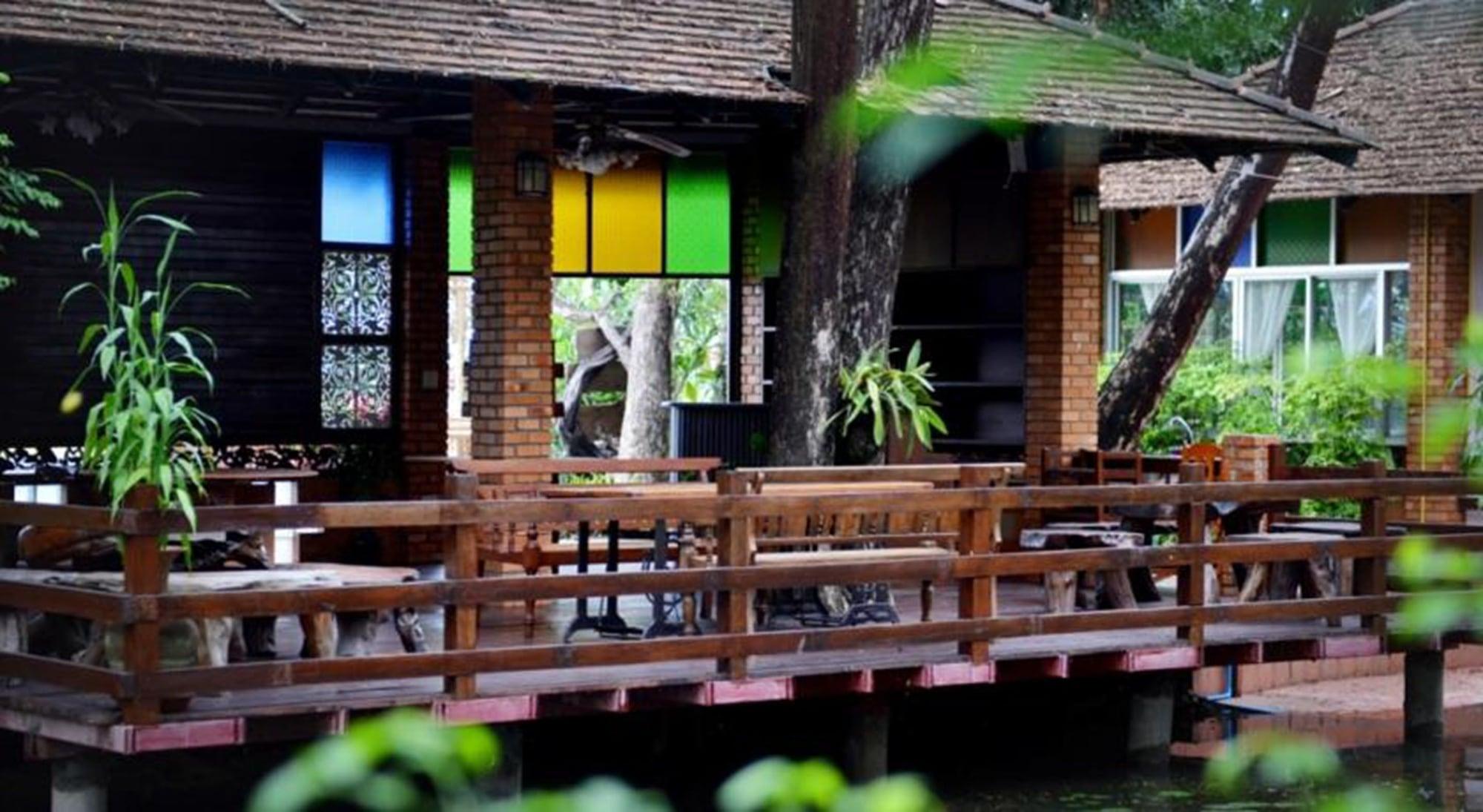 The Grand Jamjuree Resort Lamphun, Muang Lamphun