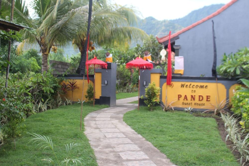 Pande Guest House Pemuteran