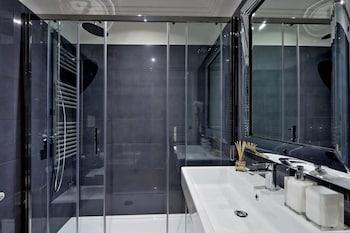 Vatican Chic B&B - Bathroom  - #0